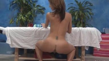 Порно массажистка бесплатно смотреть