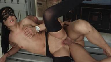 Секс Молодой Пары В Гостинице